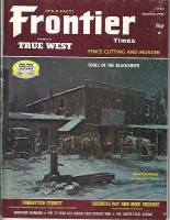 1976 - Frontier Times January