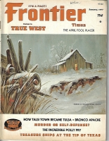 1977 - Frontier Times January