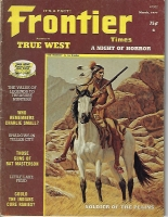 1977 - Frontier Times March