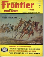 1977 - Frontier Times September