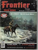 1980 - May Frontier Times
