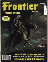 1980 - Frontier Times November