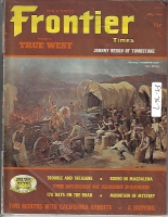 1976 - Frontier Times July