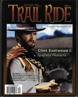 2020 - Volume 13 Trail Ride Magazine