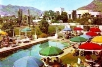 Camelback Inn, Phoenix, Arizona