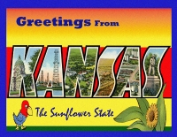 Kansas Greetings