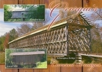 Georgia's Covered Bridges