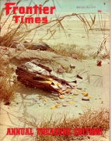 1964 - September Frontier Times