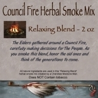 Herbal Smoke Mix