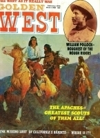 More Vintage Western Magazines
