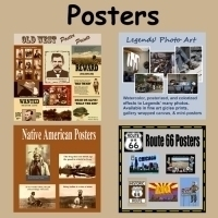 Poster Prints - Custom Designs