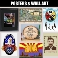 Posters & Wall Art