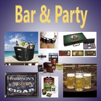 Party Time, Barware & More
