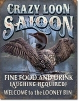 Saloon & Bar Signs - Beer, Whiskey and More!