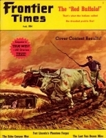 Frontier Times Magazines