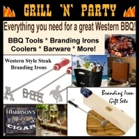 Grill 'N' Party Time