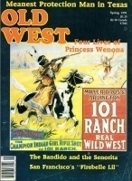 Old West Magazines