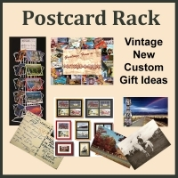 Postcards (Free Shipping*)