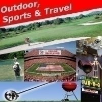 Outdoor, Sports & Travel