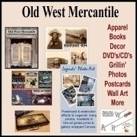 Old West/Western