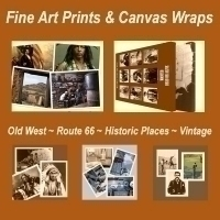 Canvas & Fine Art Prints