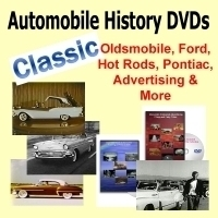 Automobile History