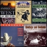 Old West Books