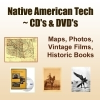 Native American Tech