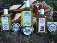 Nuwati Herbal Balms, Oils and Creams