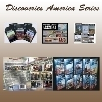 Discoveries America Travel Series