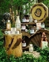 Cherokee Herbal Remedies