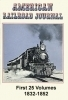 Railroad Books on CD & DVD