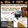 Grill & Party Personalized Accessories