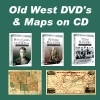 Documents and Maps on CD