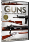 Guns (The Evolution of Firearms) 2 Disc DVD