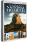America's National Treasures - Collector's Tin 2 Disc DVD