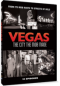 VEGAS - (The City the Mob Made) 2 Disc DVD